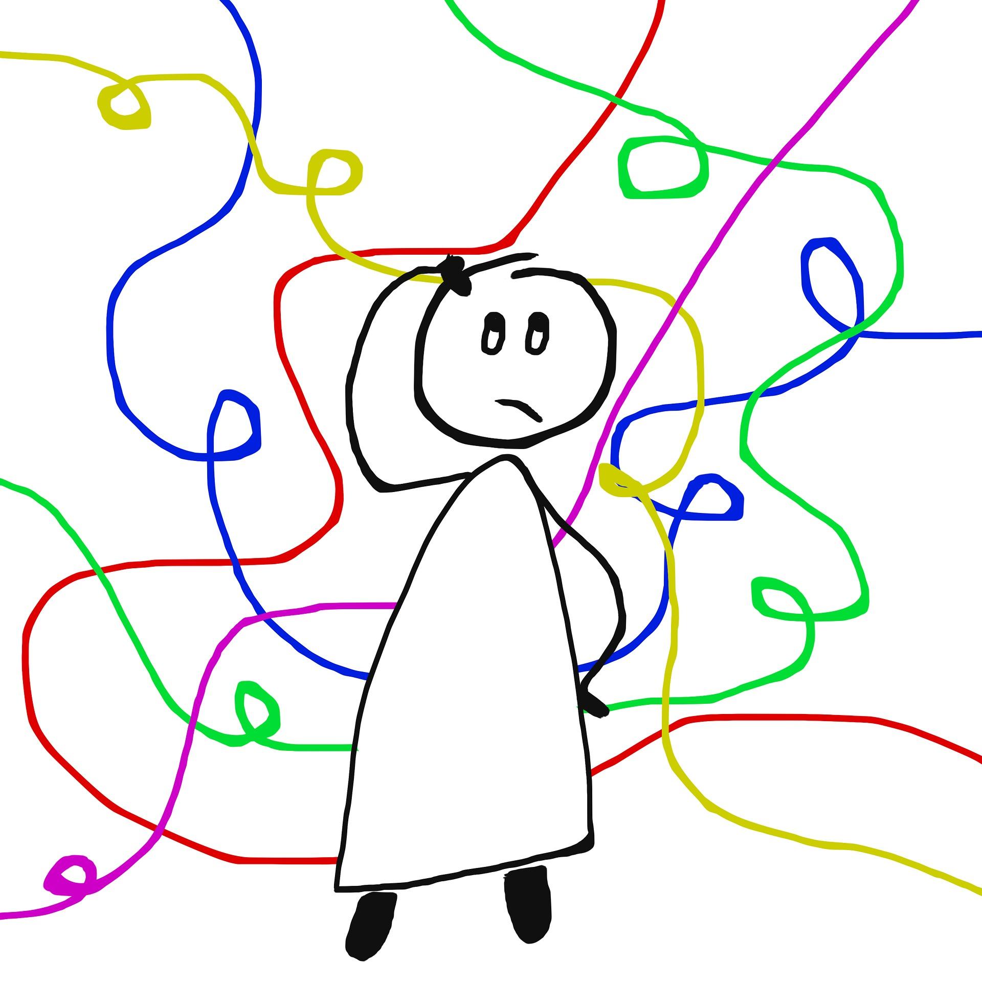 Hitta din röda tråd - en del av Content Marketing