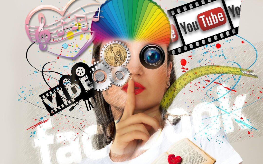 Content Marketing - innehållsmarknadsföring för alla